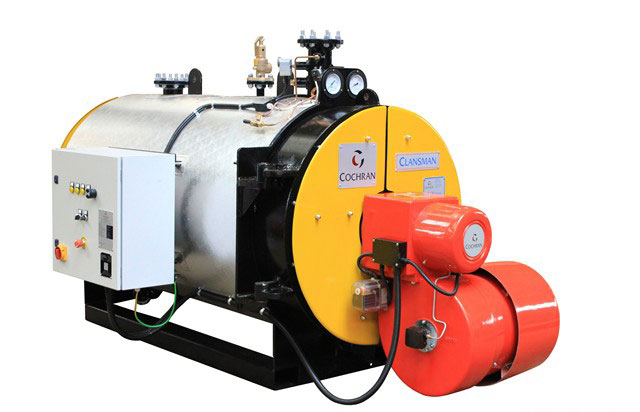 What is the Difference between Boilers and Water Heaters? - :