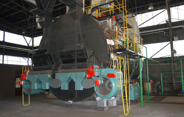 repairs and statutory inspection of 20 000kg hour coal fired boiler