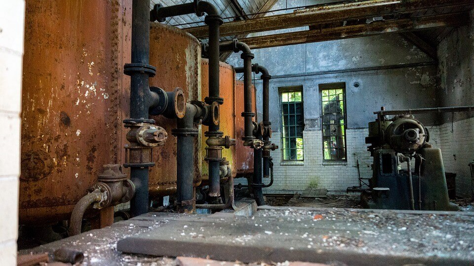 Maintenance Between Maintenance: Protecting your Oil Furnace